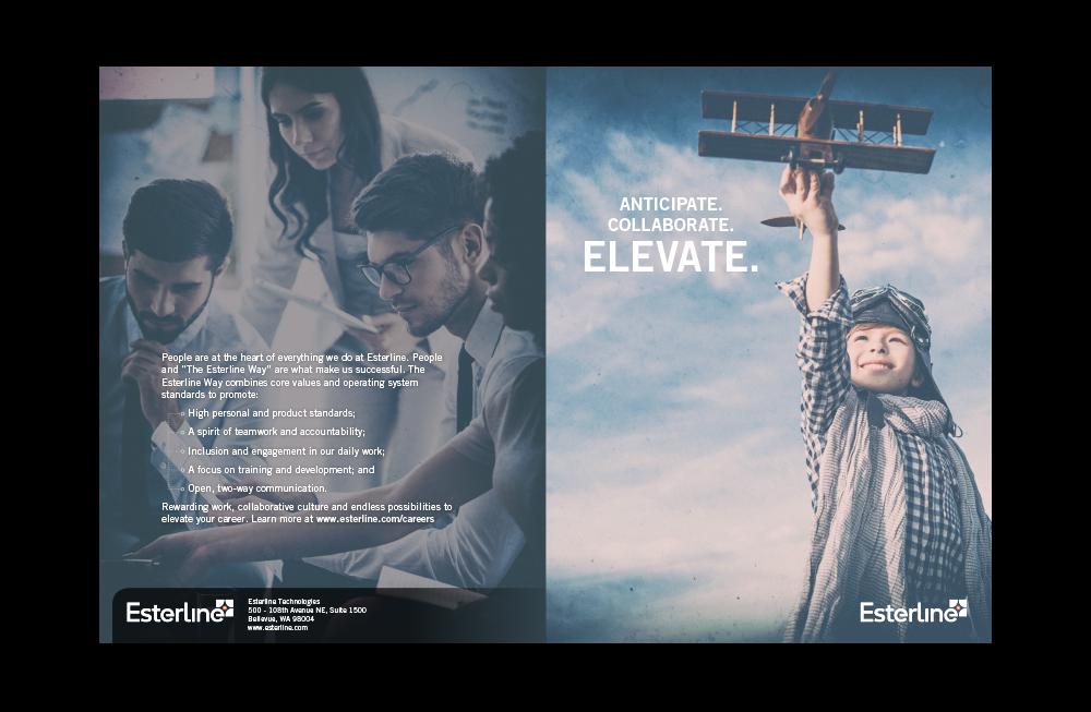 Esterline Employment Brochure