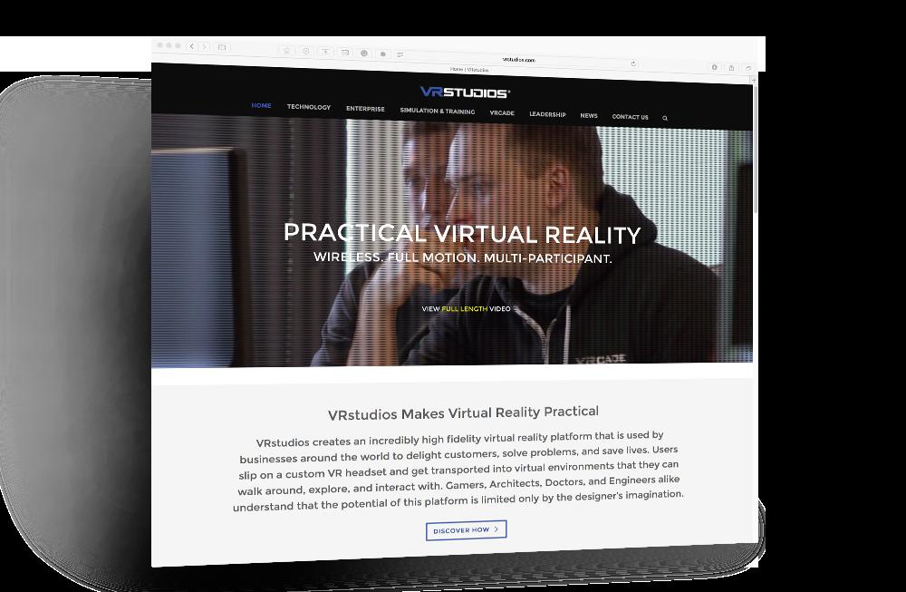 VR Studios