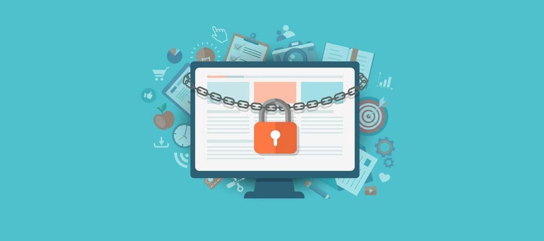 wordpress maintenance protection